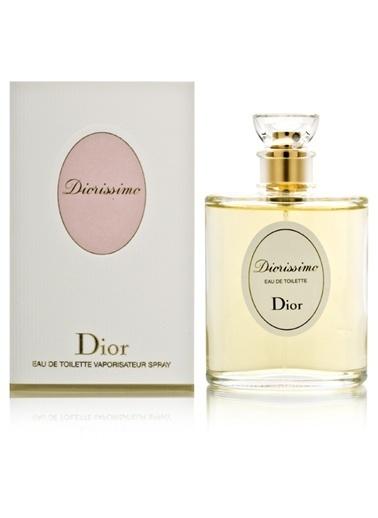 Christian Dior  Diorissimo Edt 100Ml Kadın Parfüm Renksiz
